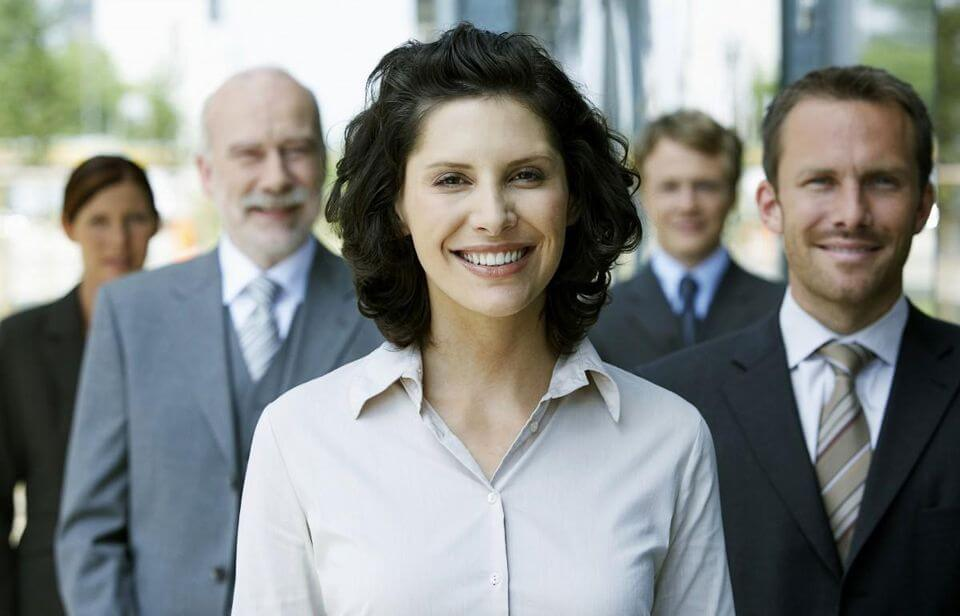 Women in Leadership Course- The Considerable benefits of women in leadership