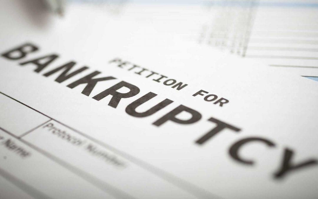 Outcomes of Declaring Bankruptcy in Brisbane